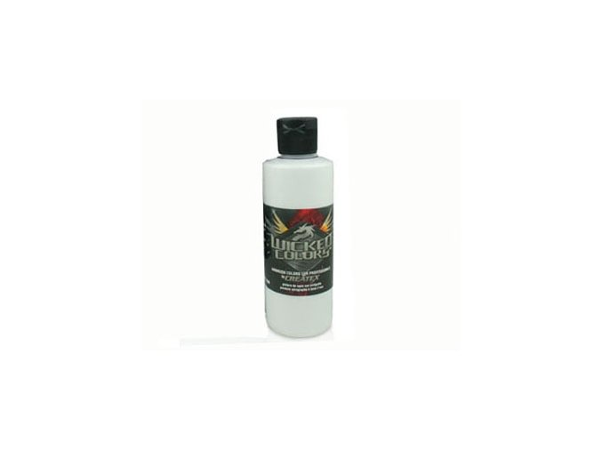 WICKED Colors W200 Transparent Base - 120 ml