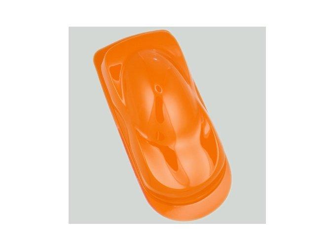 Szín WICKED Colors W004 Orange 60 ml