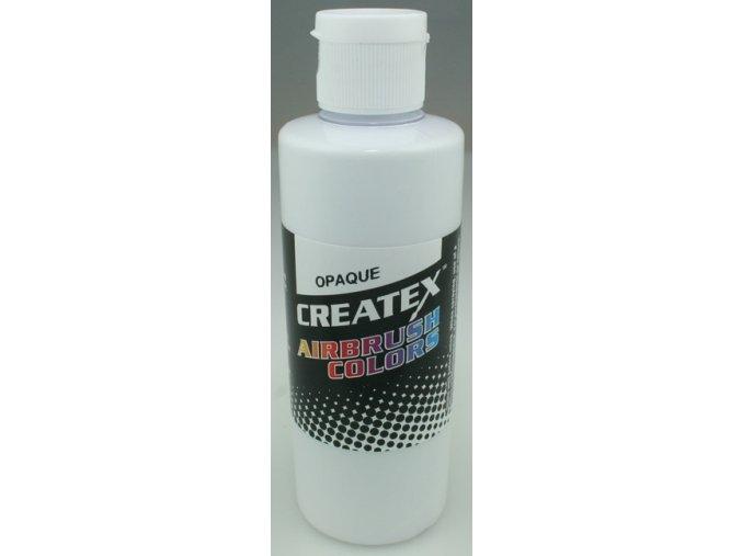 Createx Opaque White 120ml