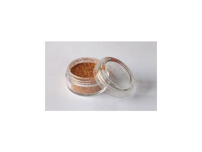Fengda Glitter csillogó por Cristal 10 ml