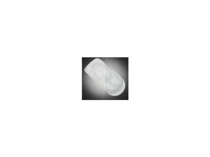 AUTO-AiR Colors SEMI-OPAQUE 4201 Brite White 120ml