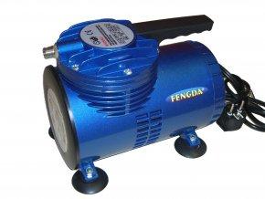 Mini kompresszor Fengda AS-06
