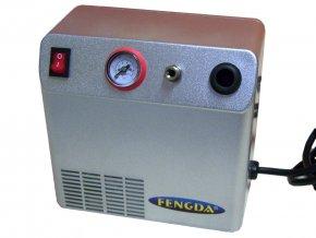 Mini-kompresszor Fengda AS-16-1