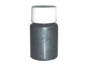 Airbrush gyöngy tetoválási szín Fengda silvery black 40 ml