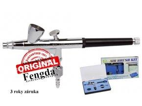 Airbrush Fengda® BD-136 szórópisztoly