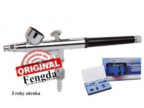 Airbrush Fengda® BD-137 szórópisztoly