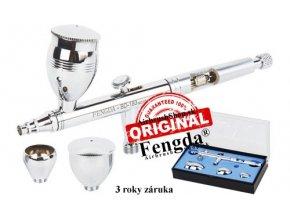 Airbrush Fengda® BD-183 szórópisztoly