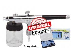 Airbrush Fengda® BD-133 szórópisztoly