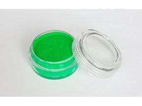Fluoreszkáló testfesték Fengda body painting green 10 g