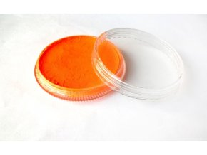 Fluoreszkáló testfesték Fengda body painting orange red 30 g
