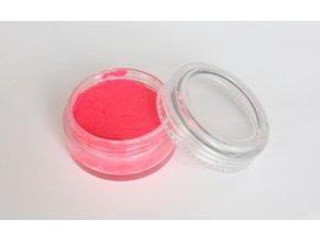 Fluoreszkáló testfesték Fengda body painting pink 10 g