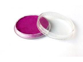 Fluoreszkáló testfesték Fengda body painting purple 30 g