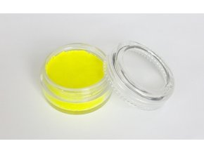 Fluoreszkáló testfesték Fengda body painting yellow 10 g