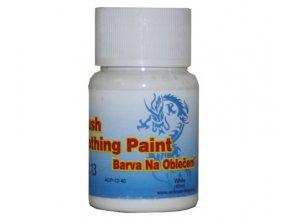 Airbrush ruhaszín Fengda white 40 ml