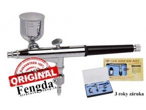 Airbrush Fengda® BD-132 szórópisztoly