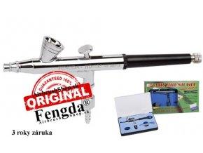 Fengda® BD-135 Airbrush szórópisztoly