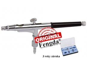Fengda® BD-139 Airbrush szórópisztoly