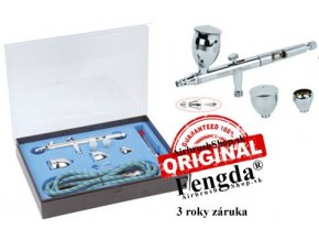 Airbrush Fengda® BD-183K készlet