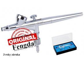Airbrush Fengda® BD-207 permetező pisztoly