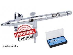 Airbrush Fengda® BD-208 szórópisztoly