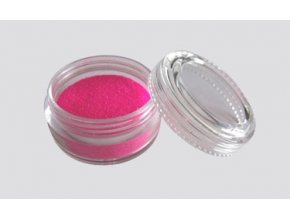 Fengda Glitter 1 / 256 UV csillogó por pink 10 ml