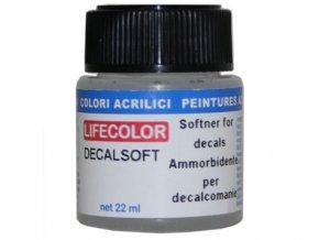 LifeColor DECALSOFT