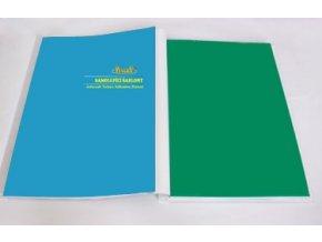 A4-es könyv a saját Fengda tetoválási sablonjainak elkészítéséhez