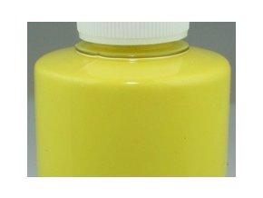 Airbrush szín CREATEX Colors Opaque Yellow 60ml