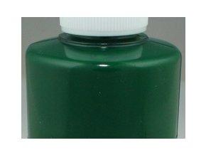 Aibrush szín CREATEX Colors Transparent Brite green 60ml