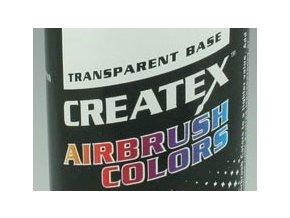 CREATEX Airbrush Colors 5601 Transparent Base 120ml