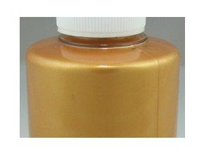 Airbrush szín CREATEX Colors Pearlized Copper 60ml