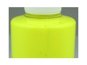 Airbrush szín CREATEX Colors Fluorescent Yellow 60ml
