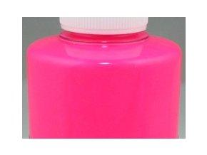 Airbrush szín CREATEX Colors Fluorescent Hot pink 60ml