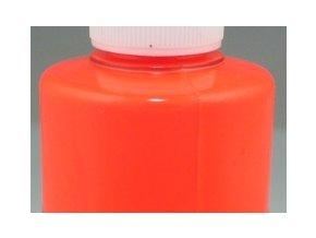 Airbrush szín CREATEX Colors Fluorescent Orange 60ml