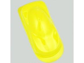 Szín WICKED Colors W003 Yellow 60 ml