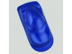 Szín WICKED Colors W007 Blue 60 ml