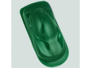 Szín WICKED Colors W009 Pthalo Green 60 ml