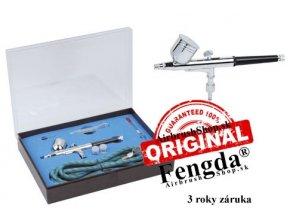 Airbrush Fengda® BD-130K készlet