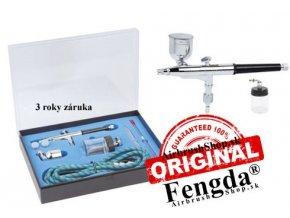 Airbrush Fengda® BD-134K légtisztító készlet