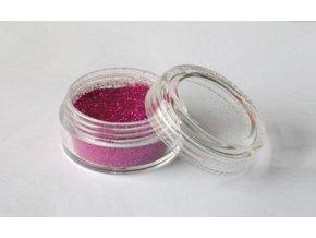 Fengda Glitter csillogó por Dark fuchsia 10 ml