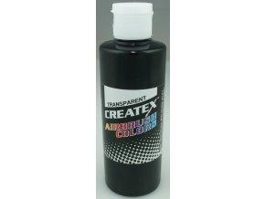 Createx Transparent Black 120ml