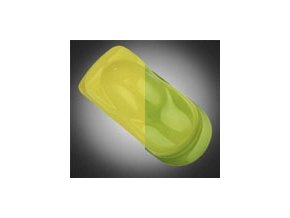 AUTO-AiR Colors SEMI-OPAQUE 4203 Flame Yellow 120ml