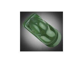 AUTO-AiR Colors SEMI-OPAQUE 4208 Emerald Green 120ml