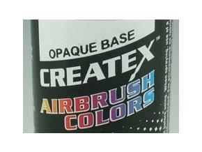 CREATEX Airbrush Colors 5602 Opaque Base 120ml