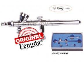Airbrush striekacia pištoľ Fengda® BD-310