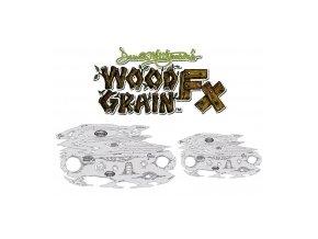 Wood grain FX