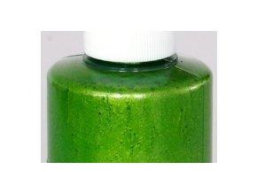 Airbrush Szín CREATEX Colors Pearlized Lime Ice 60ml