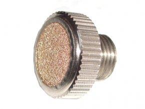 Kompresszori készűlékek: Levegőszívó szűrő