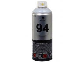 MTN94 varnish syntetic satin 400ml