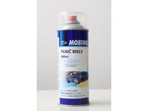 MOBIHEL spray filler fekete 400ml